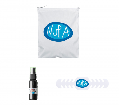 KIT ANTICOVID NUPA